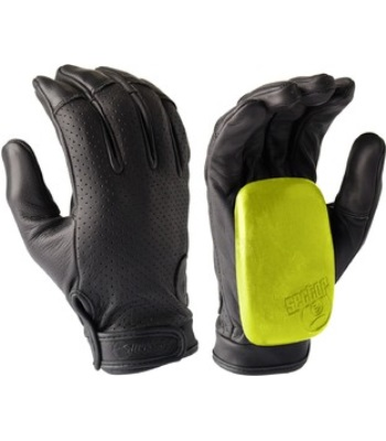 Sector 9 Driver II Gloves - BLK 滑行手套